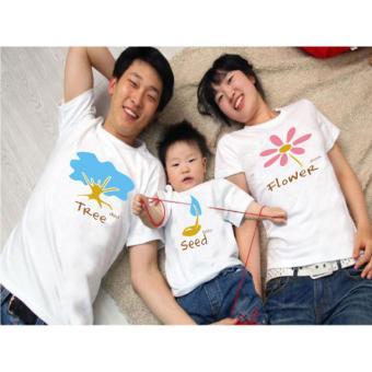 Set áo thun gia đình