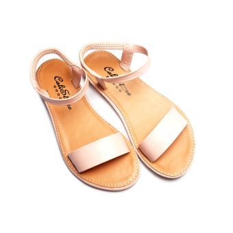 Giày xăng đan Lopez Cute D44 (Hồng)