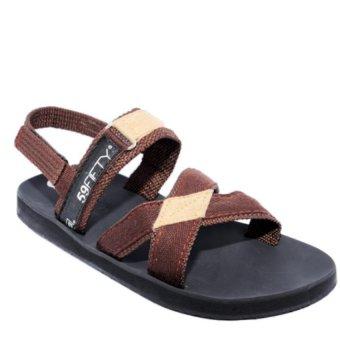 Sandal Tẩy Dù Nam Minh Tâm MT501GN