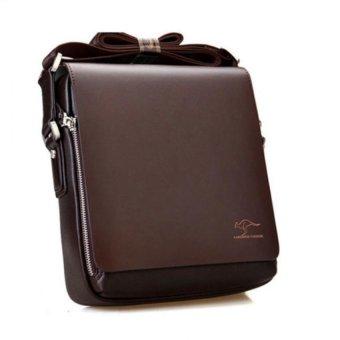Túi đeo chéo Kanguru 4361 (Nâu)
