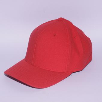 Nón mũ thể thao nam nữ Baseball cap LGC-F009 (Đỏ)