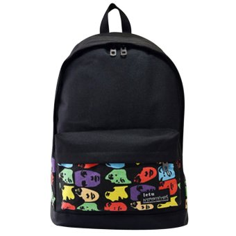 Unisex Fashion Casual Backpack - INTL