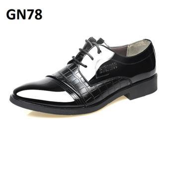 Giày tây nam phong cách GN78