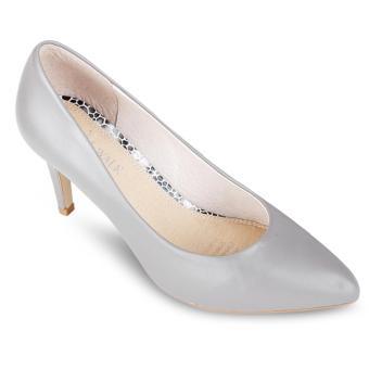 Giày cao gót Royal Walk xám