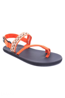 Giày Sandal nữ DVS WF039 (Cam)