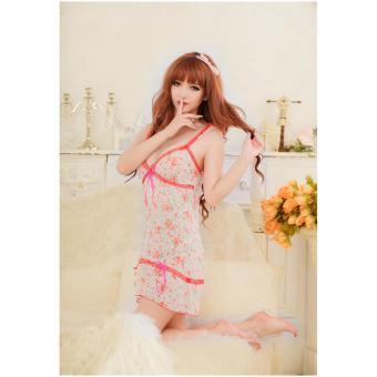 Váy Ngủ Gợi Cảm Nữ Hoa Tiên Tử MS510