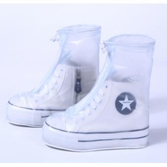 Ủng đi mua bảo vệ giày cho nữ GD0020