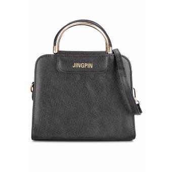 Túi xách nữ thời trang Jinpi đen