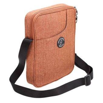 Túi đeo LC IPAD Nâu
