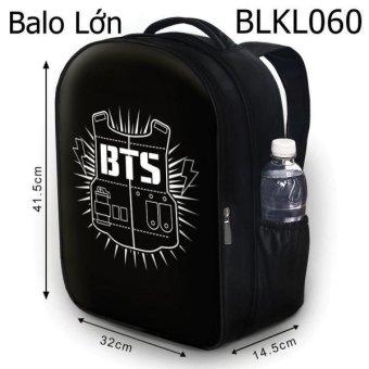 Balo học sinh Kpop BTS - VBLKL060