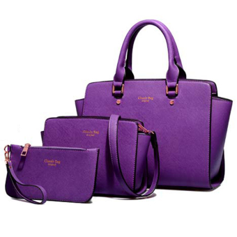 Bộ ba túi xách lassic bag - 157