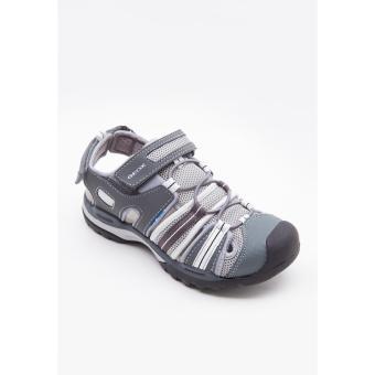 Giày sneakers Geox J Borealis B. C Grey/White