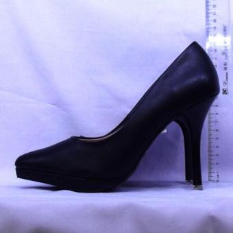 Giày cao gót đế đúp
