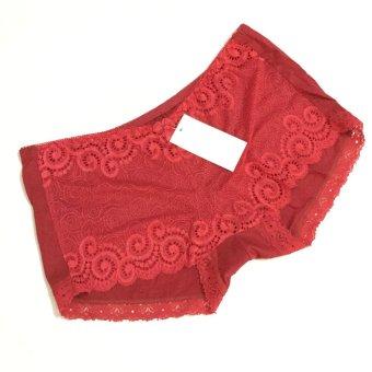 Quần chip đùi mặc trong váy MPShop 5099 (Đỏ)