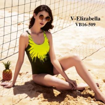BỘ ĐỒ BƠI V-ELIZABELLA VB16-509