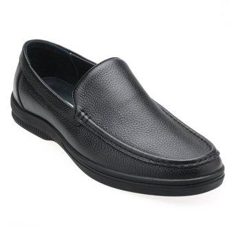 Giày Mọi Da Sledgers Griffin Sm52Sl25L (Đen)
