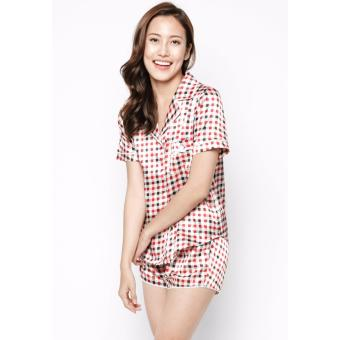 Pyjama Lụa Cao cấp CLOUD_HN35