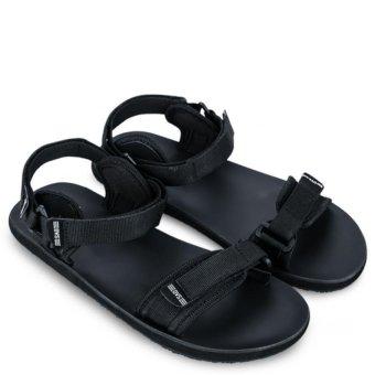 Giày Sandal nam DVS MS155 (Đen)