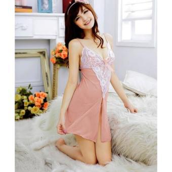 Đầm Ngủ Katachi Beyeu1688 BY5020