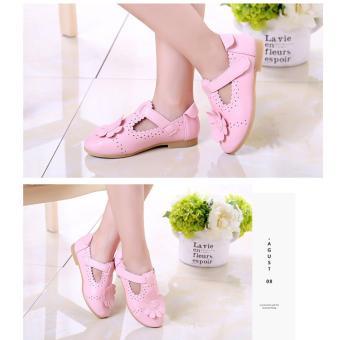 Giày Bé Gái xinh xắn (Hồng)