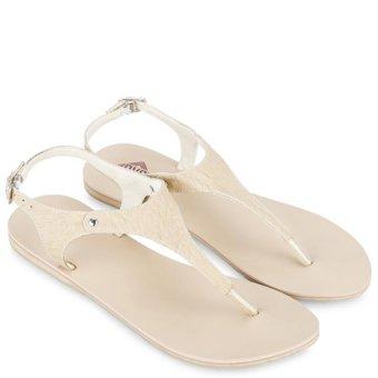 Giày Sandal nữ DVS WS280 (Kem)