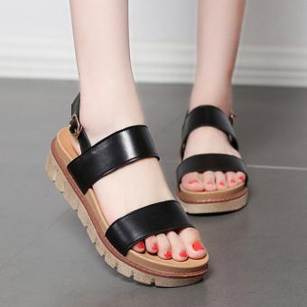 Giày Sandal nữ dễ thương XS0314