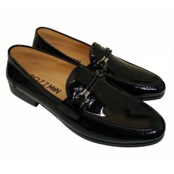 Giày da bóng cao cấp AD1828B