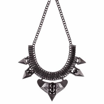 Necklaces European US Jewelry Trade fashion style new style New Retro Necklace - intl