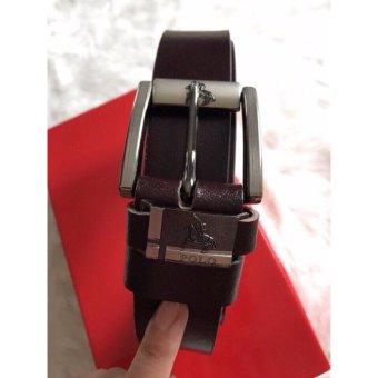Thắt lưng nam dây đúc cao cấp LyLyFashion