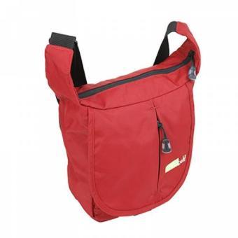 Túi đeo L3 Đỏ