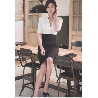 Đầm thời trang nữ thiết kế cao cấp Tâm house 958