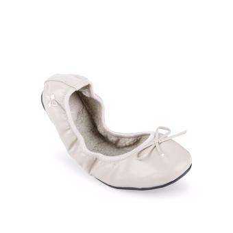 Giày Búp Bê Butterfly Twists Penelope (Bt01020-002) Nude