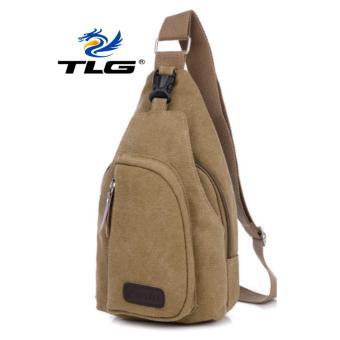 Túi Đeo Ngực Thành Long TL8031-1 (Kaki)