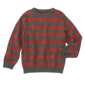 Áo Len Gymboree Marled Stripe Sweater