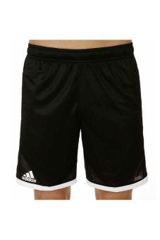 Quần thun thể thao nam Adidas COURT SHORT SHORTS (1/4) AJ7023 (Đen)