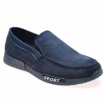 Giày Lười Nam thời trang HNP GN050
