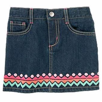 Váy quần GYMBOREE bé gái
