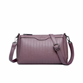 Túi xách nữ cao cấp phong cách trẻ trung AIB063 (Khoai môn) - 4455339