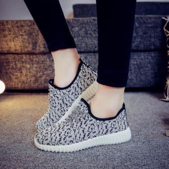 Giày Sneaker thể thao nữ Sportmax SPW905626GW