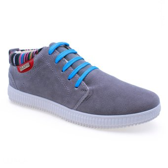 Giày Tăng Chiều Cao Nam 5cm TINTO 2201XM