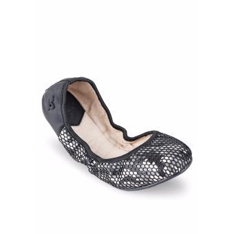 Giày Búp Bê Butterfly Twists Vivienne (Bt01004-036) Màu Lính