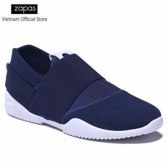 Giày Sneaker Nam Thời Trang Zapas GS065 ( Xanh )