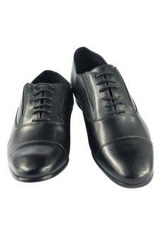 Giày thời trang Prazenta GP152 (Đen)