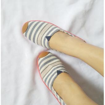 Giày mọi nữ 92292s