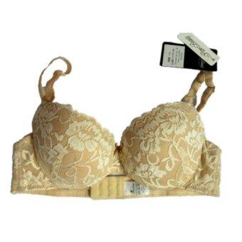 Áo ngực mút ép Pure Beauty (Da)
