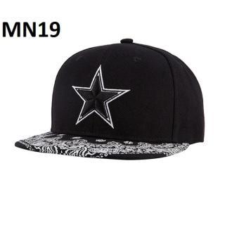 Mũ nón nam phong cách MN19
