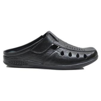 Giày sapo da bò Hải Nancy 1204D