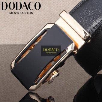 Thắt Lưng Nam DODACO DDC1722 (Vàng)