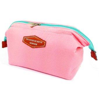 Túi đựng đồ mỹ phẩm cotton tiện dụng HQ5880-3