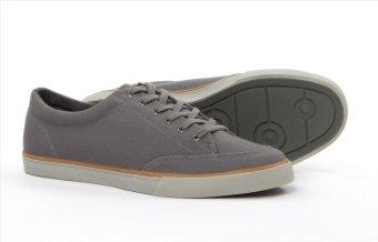 Giày nam thời trang ANANAS 20102 (Xám)